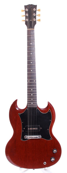2004 Gibson SG Junior cherry red
