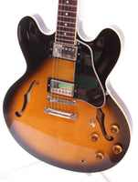 1997 Gibson ES-335 Dot Yamano Edition sunburst