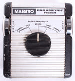1977 Maestro Parametric Filter Overdrive Fuzz