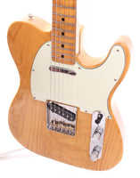 1973 Fender Telecaster natural