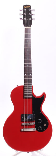 1991 Orville Melody Maker ferrari red