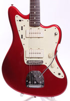 1990s Fender Jazzmaster '66 Reissue candy apple red
