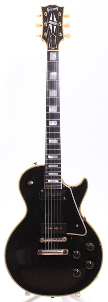 1955 Gibson Les Paul Custom ebony