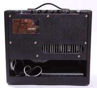 2006 Fender Blues Junior black tolex