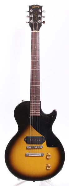 1989 Gibson Les Paul Junior sunburst
