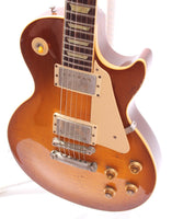 1994 Gibson Les Paul Classic Plus honey burst