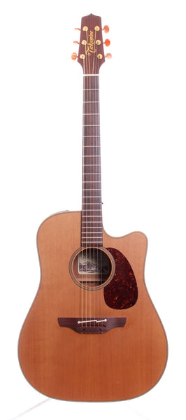 2007 Takamine EAN10C natural