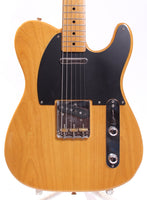 1990 Fender Telecaster 52 Reissue Extrad Series natural