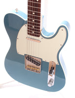 2008 Fender Telecaster Custom American Vintage 62 Reissue lake placid blue