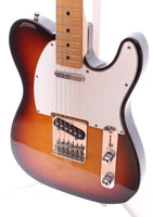 1994 Fender Japan Telecaster sunburst