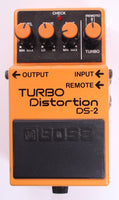 1998 Boss Turbo Distortion DS-2