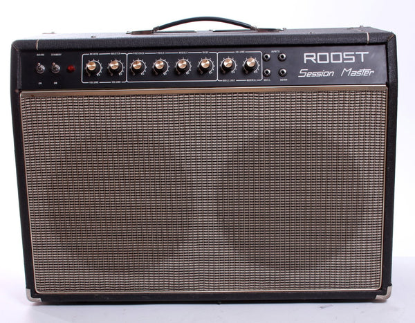 1970s Roost Session Master SM100R