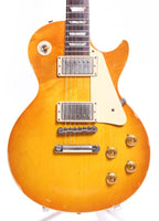 2006 Gibson Les Paul 1960 Reissue Custom Shop G0 lemon burst