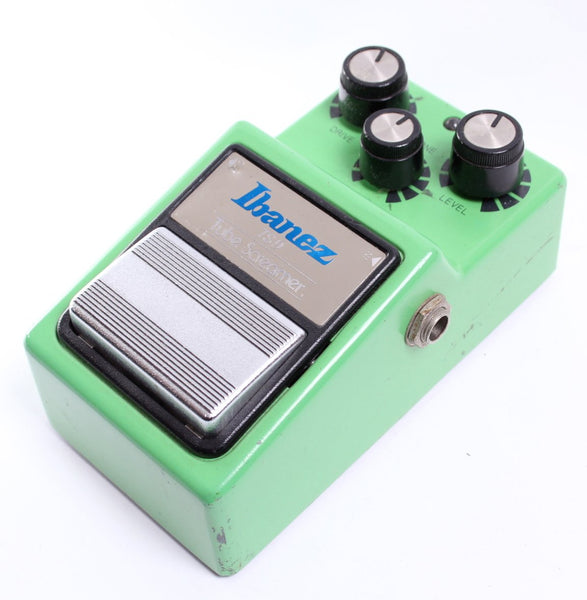 1995 Ibanez TS9 Tube Screamer