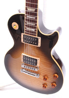 2008 Gibson Les Paul Standard Slash Signature tobacco sunburst