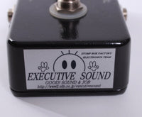 2000s Executive Sound Booster