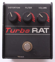1990s Pro Co Turbo Rat