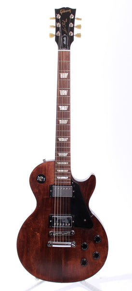 2011 Gibson Les Paul Studio brown faded
