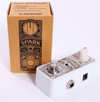 2012 TC Electronic Spark Mini Booster