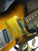 1993 Squier by Fender Japan Telecaster sunburst PROTOYPE