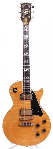 1979 Gibson Les Paul 25/50 Anniversary natural