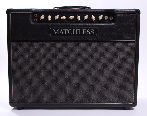 2012 Matchless Independence 35 2x12 Combo