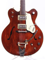 1967 Gretsch Chet Atkins Country Gentleman 6122 walnut