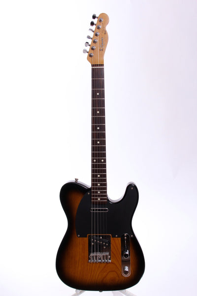 1993 Squier by Fender Japan Telecaster PROTOTPYE / SHOW SAMPLE sunburst