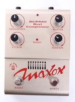 1995 Maxon Real Compressor RCP660 bronze