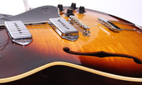 1968 Gibson ES-125CD Full Body sunburst