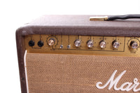 "1979 Marshall Club & Country 4140 2x12"" Combo Amp"