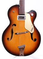 1967 Gretsch Single Anniversary 6124 sunburst
