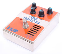 1980s Guyatone FZ-X Fuzz Monster Flip Series