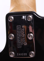 2004 Ernie Ball Music Man Stingray black