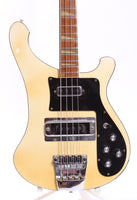 1979 Rickenbacker 4001 Bass white