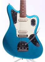 1998 Fender Jaguar '66 Reissue lake placid blue