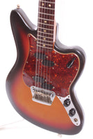1966 Fender Electric XII sunburst