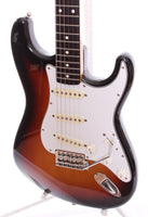 1985 Fender Japan Stratocaster '62 Reissue sunburst