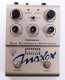 1996 Maxon ROD881 Real Overdrive/Distortion