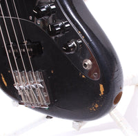 1978 Fender Jazz Bass black