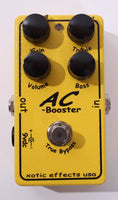 2012 Xotic AC Booster