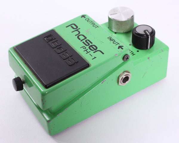 1980 Boss Phaser PH-1