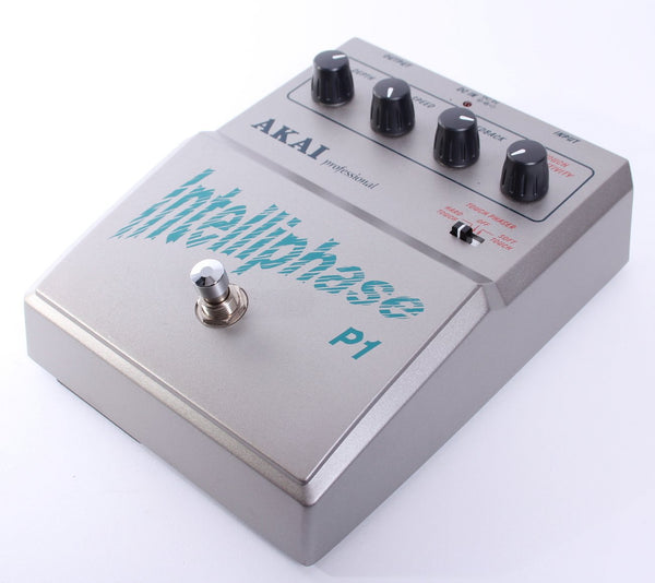 2002 Akai Intelliphase P1 Phaser grey
