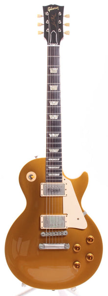 1998 Gibson Les Paul Historic Series '57 Reissue R7 goldtop