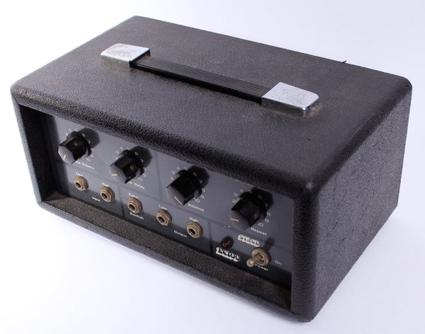 1970s Unicord / Univox Echo EC-100 black