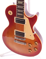 1993 Gibson Les Paul Classic Plus heritage cherry sunburst