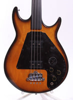 1975 Gibson The Ripper Fretless sunburst