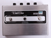 1976 Roland Bee Baa Af-100 Fuzz Treble Booster