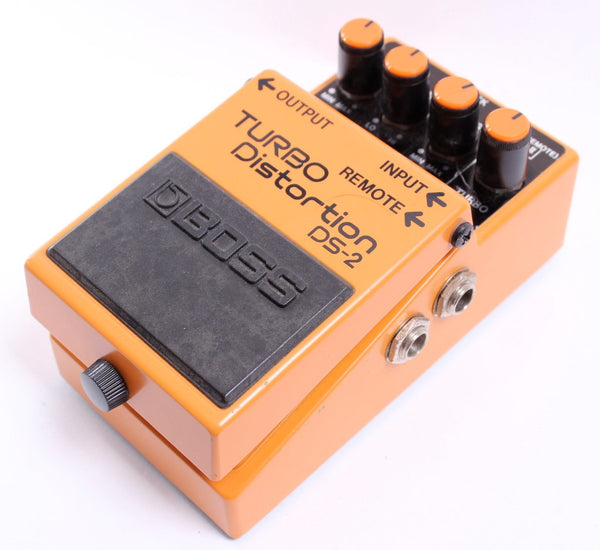 1995 Boss DS-2 Turbo Distortion
