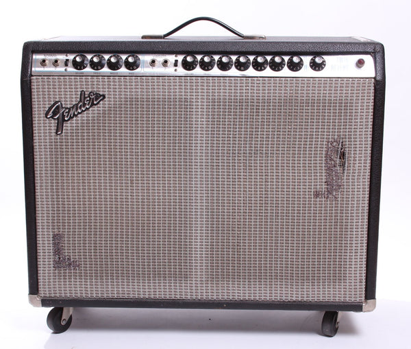 1974 Fender Twin Reverb